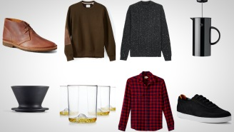 Huckberry's Massive 'Work From Home' Clearance Sale Is Updated With Some Items We Can All Use Right Now