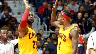 Iman Shumpert Explains The Reasons Why He Thinks So Many NBA Fans Hate LeBron James