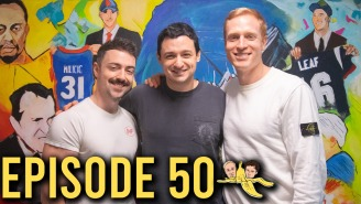 Do You Even Lift? With Matteo Lane On Oops The Podcast