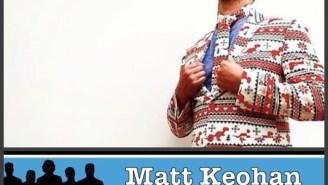 Continuity Errors & 'Entourage'– OH YEAH, OH YEAH ft. Matt Keohan