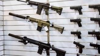 Coronavirus Panic Causes Spike In Sales Of Guns, Ammo And Body Armor