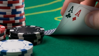 Poker Player Goes All-In With Pocket Aces And Loses To 7-2 At A WSOP Final Table