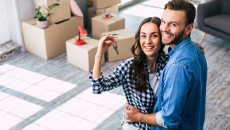 Dear Diary, Day 1: Is Now The Wrong Time To Buy A Home?