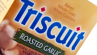 Someone Tracked Down The Origin Of The Triscuit Cracker's Name And It's More Interesting Than An M. Night Shyamalan Movie
