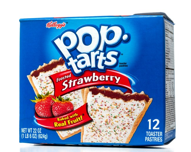 What is the best Pop-Tart flavor? That is the current debate on Twitter with people loving Brown Sugar Cinnamon and Frosted Strawberry.
