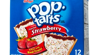 What's The Best Flavor Of Pop-Tarts? There Is Only One Right Answer