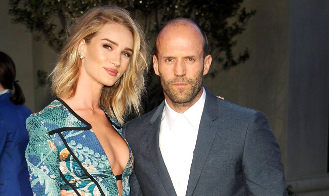 Jason Statham Selling Hollywood Hills Home For 6 Million Look