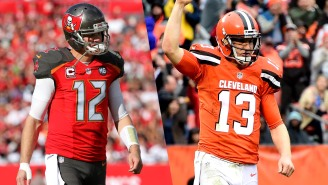 Josh McCown May Have Had The Best Reaction To Tom Brady Reportedly Signing With The Buccaneers