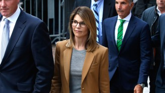 Bombshell News In Lori Loughlin Case As Judge Accuses USC Of Being Complicit In Admissions Scandal