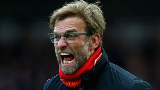 Liverpool's Jurgen Klopp Called Fans 'F*cking Idiots' For Trying To High-Five Him In The Middle Of A Global Pandemic