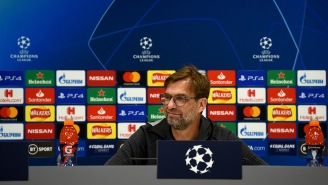 Jurgen Klopp Takes Steaming Dump On Reporter Asking Hypocritical Questions About Coronavirus