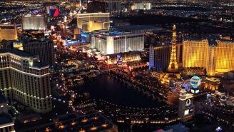 Las Vegas Mayor Calls For Hotels And Casinos To Reopen, Says The Shutdown Is 'Total Insanity'