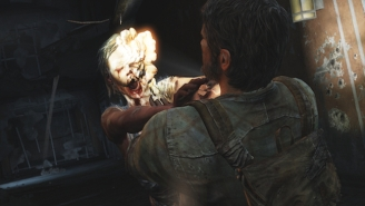 The Video Game Masterpiece That Is 'The Last Of Us' Is Being Turned Into A Show On HBO