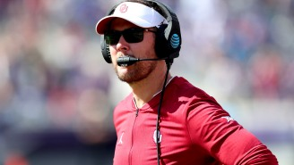 Lincoln Riley Thinks The Option Of Pushing The College Football Season To The Spring Is Becoming 'More Real'