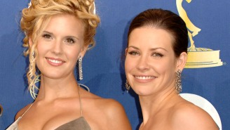 Maggie Grace Destroys 'Lost' Co-Star Evangeline Lilly's Over Her Flippant Comments About The Pandemic