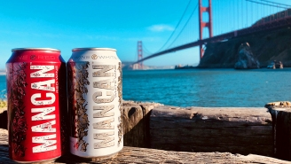 How To Get 30% Off MANCAN Wine-In-A-Can, Delivered To Your Door