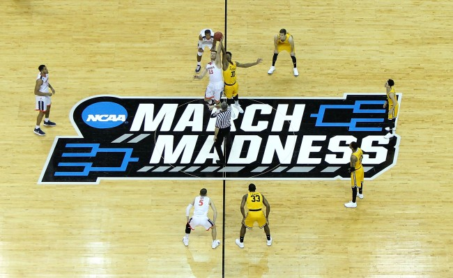 March Madness might be cancelled, but the NCAA tried to propose a smaller tournament that included just 16 teams before making decision.