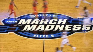 CBS Is Broadcasting These Classic March Madness Games To Fill The Tournamentless Void In Our Lives