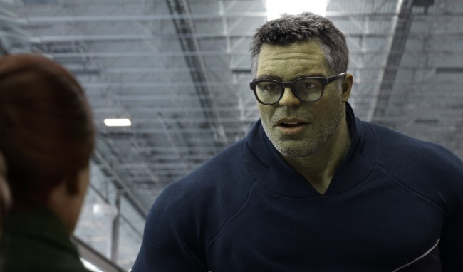Mark Ruffalo On Whether Hulk Could Have Done More In Avengers Endgame