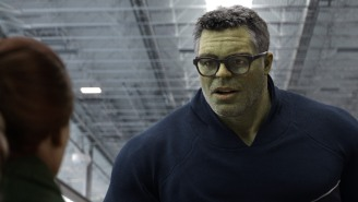 Mark Ruffalo Addresses Everyone's Question About Whether Hulk Could Have Done More In 'Avengers: Endgame'