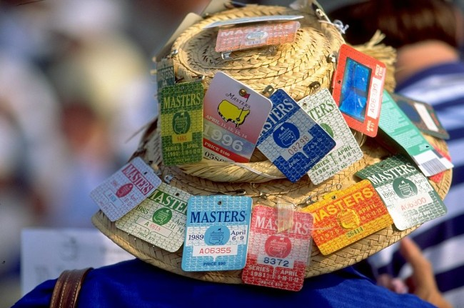 cheap tickets the masters coronavirus