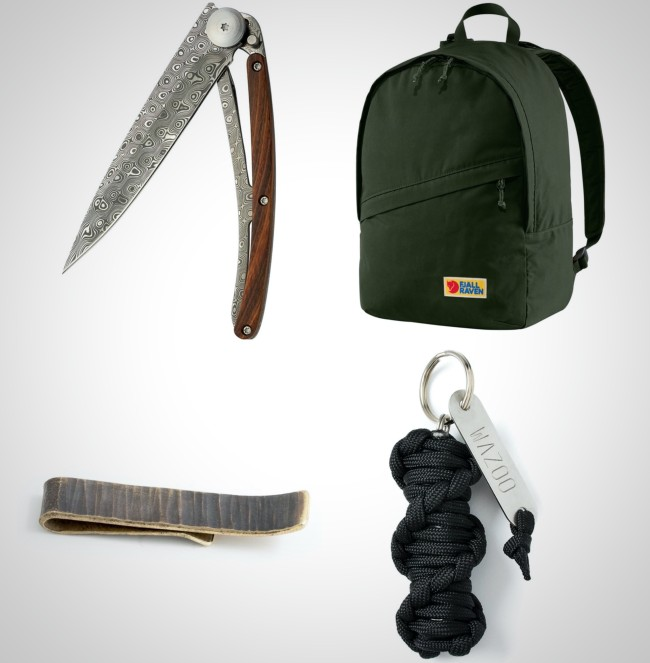 men's best affordable everyday carry items