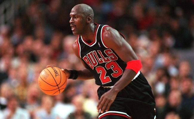 Michael Jordan Talking About Teammates In The Original Last Dance