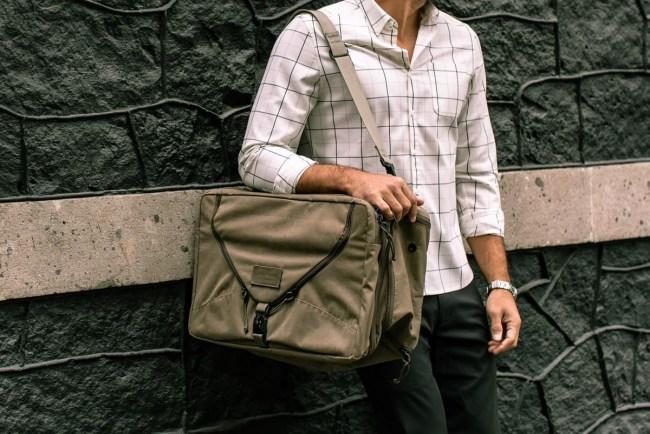 Mission Hybrid Bag Mystery Ranch