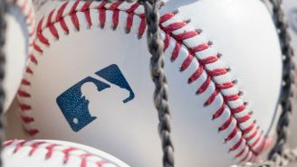 Major League Baseball Has Canceled Spring Training And Will Postpone The Start Of The Regular Season Due To Coronavirus
