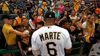 MLBPA Files Grievance Against Pirates, Rays And Marlins, Again, For Not Trying To Be Competitive