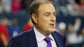 ESPN's Hope Of Trading For Al Michaels For 'Monday Night Football' Broadcasts Just Got Squashed