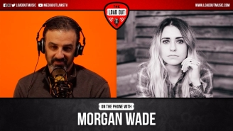 The Load Out Podcast: Country Rocker Morgan Wade Climbs The Ladder From Floyd To Nashville