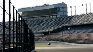 NASCAR Cancels Next Two Races; F1 Australian Grand Prix Cancelled Due To Coronavirus [Updated]