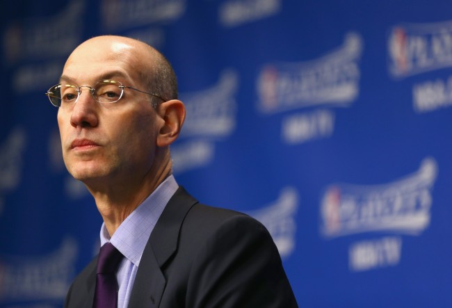 After the NBA's season was suspended due to coronavirus, it's discovered that the Collective Bargaining Agreement could halt pay to players