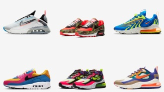 Air Max Day 2020 – 15 Must-Haves, Including The Nike Air Max 2090