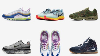 Nike Is Running A 25% Off Flash Sale Right Now On Almost Everything – What To Buy