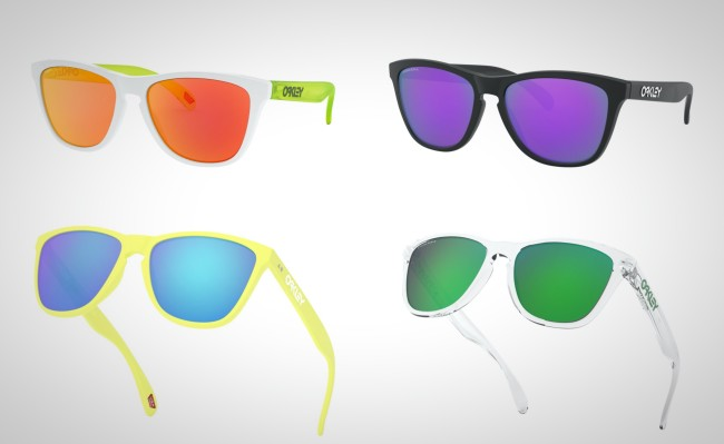 Oakley Frogz Collection