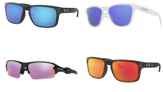 Oakley Sunglasses Sale – 30% Off Everything Right Now