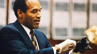A Minor League Baseball Team Canceled A Promotional Night Inspired By The O.J. Simpson Trial Due To The Backlash It Should've Seen Coming