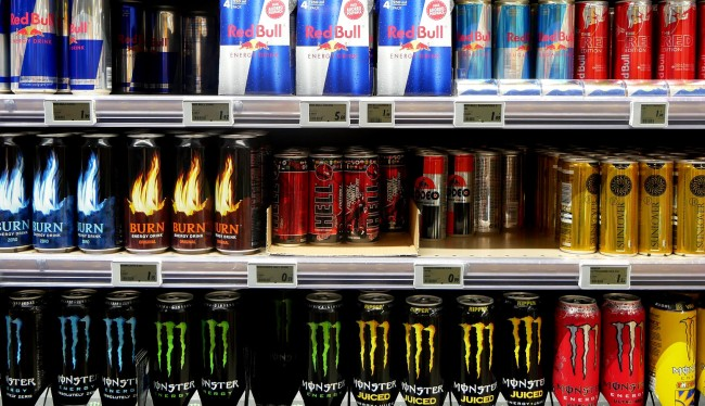 Origin History Evolution Energy Drinks From Cocaine To Caffeine