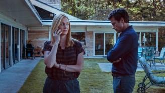 Netflix Renews 'Ozark' For Fourth And Final Season (SAD!)