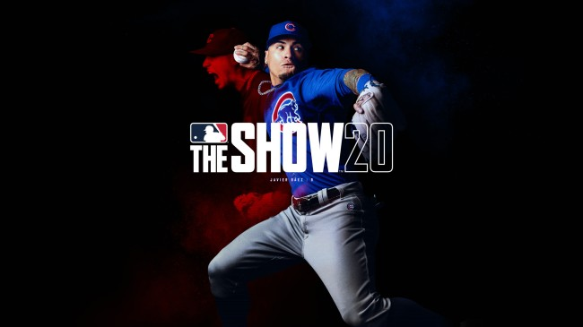 People Are Drilling Astros Hitters With Pitches In MLB The Show 20