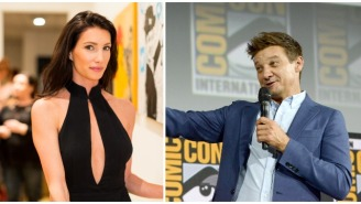 Jeremy Renner's Ex-Wife Responds To His Request To Significantly Slash Support Payments Over Coronavirus