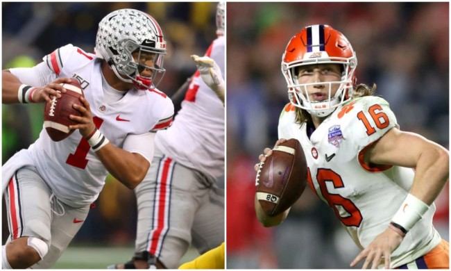mel kiper justin fields over trevor lawrence 2021 nfl draft