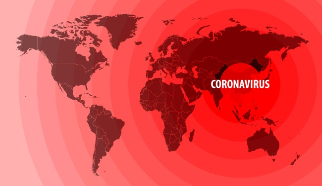 Priest Who Shook Hands With 500 People Tests Positive For Coronavirus
