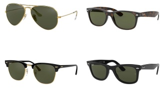 Ray-Ban Sale Alert: Get 30% Off All Sunglasses Right Now