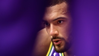 Will Rudy Gobert Ever Be Forgiven?