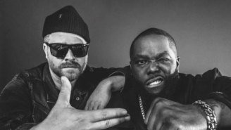 New Music Round-Up 3/27/20: Pearl Jam, Run The Jewels, Lukas Nelson & Promise of the Real, Brian Fallon, Quarantine Live Streams and more