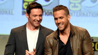 Ryan Reynolds and Blake Lively Donate $1 Million To Relief Efforts, Troll Hugh Jackman In The Process