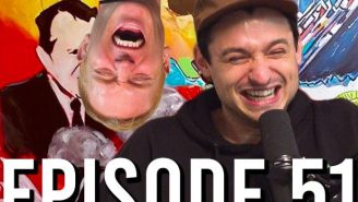 Don't You Dare Wear Shoes To A Swedish Apartment Pregame, Plus More On A New Oops The Podcast